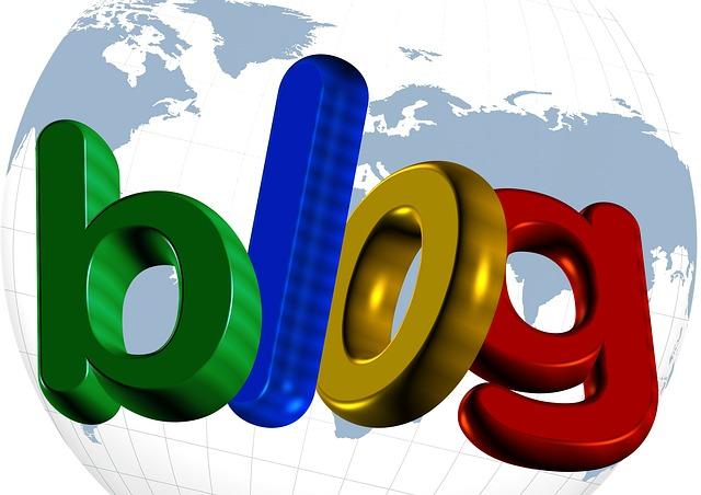 Blog pour débutant en marketing