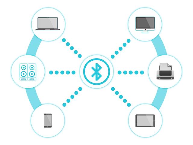 Les avantages de la technologie Bluetooth