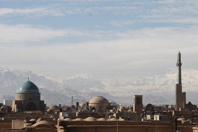 Vacances en Iran : 2 conseils pour passer un séjour serein