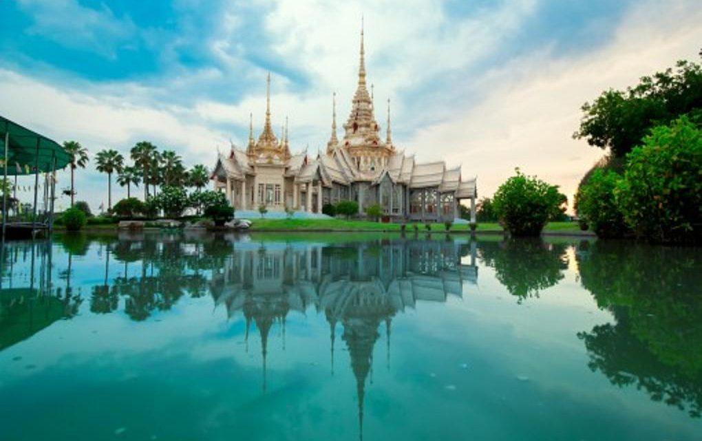 La Thaïlande, un pays idéal pour vivre des moments d'évasion uniques