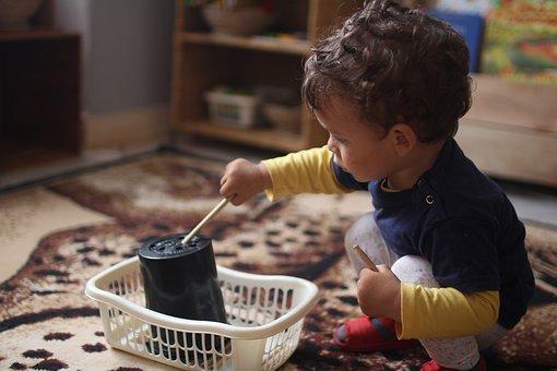 Avec quels enfants peut on utiliser du  Matériel Montessori ?