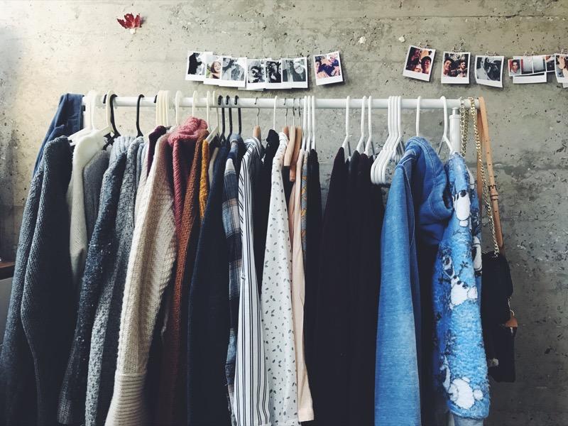 Trouver des grossistes de vêtement en ligne