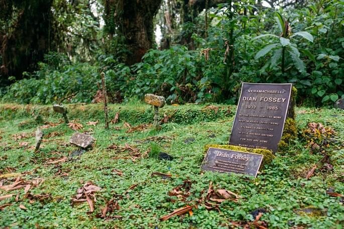 Une plaque funéraire: symbole de commémoration pour votre être cher