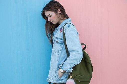 5 choses que vous ne saviez pas sur les vestes en jeans pour femme